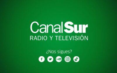 Compartimos la entrevista que CANAL SUR RADIO Y TELEVISI脫N SA